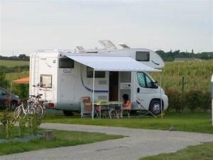 Camping Car Bretagne : emplacements camping morbihan la plage des granges ~ Medecine-chirurgie-esthetiques.com Avis de Voitures