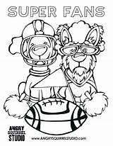Coloring Broncos Pages Denver Super Tide Alabama Crimson Bowl Football Brisbane Getcolorings Printable Bronco Mascot sketch template