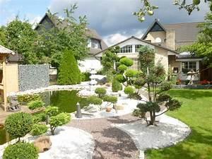 Gartenanlagen mit teich teichbau und gartenbau kirchner for Feuerstelle garten mit bonsai fürs büro