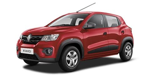 Renault Kwid Rxe Petrol Price In India, Images, Reviews