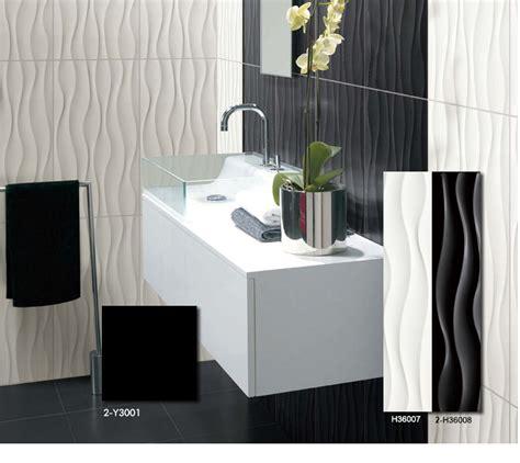 ceramic backsplash tiles for kitchen color black wavy tiles 300x600 buy wall tile 300x600