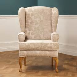 buckingham comfort chair manufactured in the uk hsl