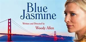 BLUE JASMINE Movie Review - Popgoesmanila