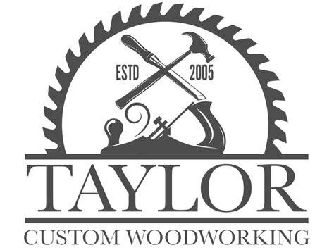 taylor woodworking logo lehigh valley web design company