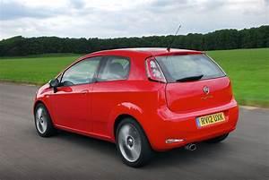 Fiat Punto 4 : fiat punto 5 doors 2012 2013 2014 2015 2016 autoevolution ~ Medecine-chirurgie-esthetiques.com Avis de Voitures