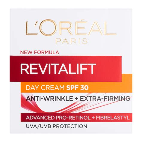 L'Oréal Revitalift Day Cream SPF30 - Good Housekeeping