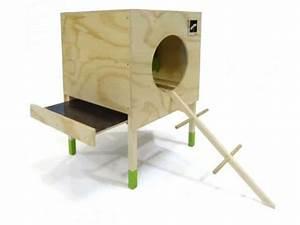 Nid Pour Poulailler : les poulaillers r ducteurs de d chets ~ Premium-room.com Idées de Décoration