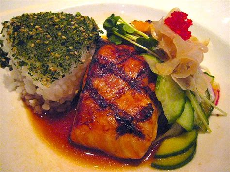 hawaiian fusion cuisine 17 best images about sustenance inspiration on