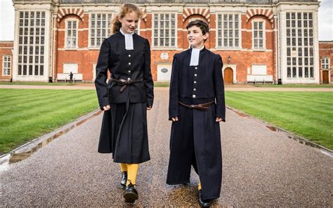 Breeches, Knee Socks And Frock Coats