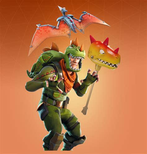 fortnite rex bundle bundle pro game guides