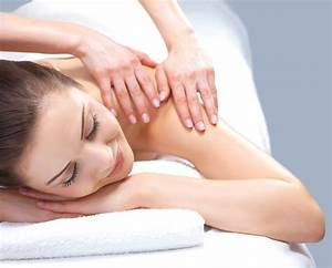 St Albert Massage Therapy