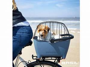 Fahrradkorb Hund Hinten : basil drahtgitter hundekorb buddy fahrradkomfort ~ Kayakingforconservation.com Haus und Dekorationen