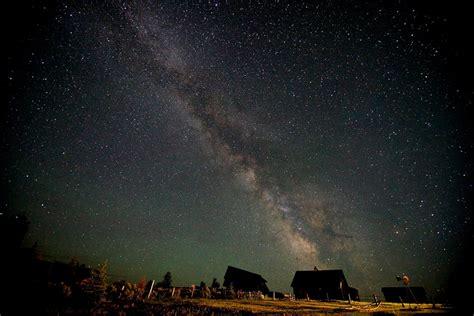 The Mesmerising Photos Milky Way You Never Seen
