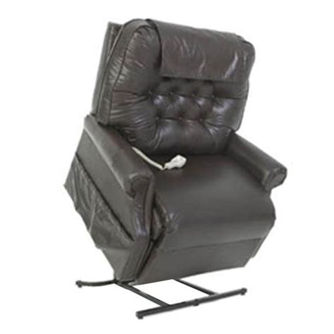 pride heritage xx large 2 position partial recline