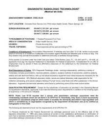 resume letter for radiologic technologist healthcare resume sle radiologic technologist resume radiology tech resumes right