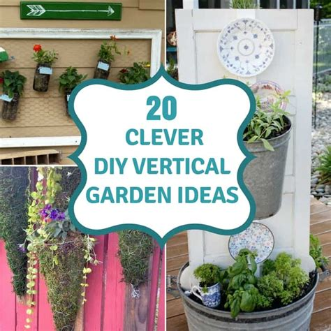 Vertical Garden Diy Ideas by 20 Diy Vertical Garden Ideas To Drastically Increase Your