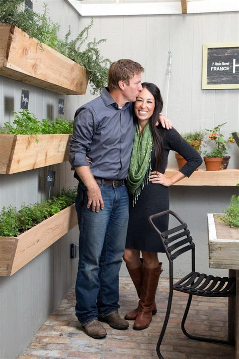 Schip Family Office by 12 Times Chip And Joanna Gave Us Major Relationshipgoals
