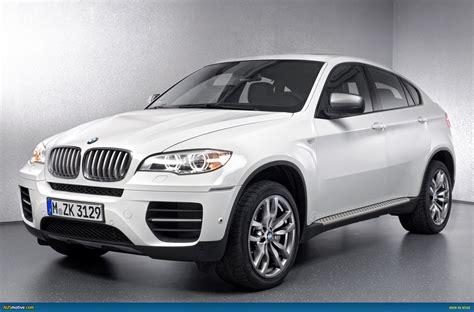 Ausmotivecom » Bmw X5 M50d & X6 M50d  Australian Pricing
