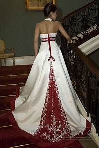 white and burgundy wedding dresses pictures ideas guide With maroon wedding dress