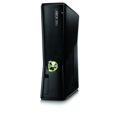 microsoft xbox 360 4gb console microsoft xbox 360 slim 4gb memory system hdmi
