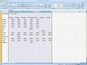 Umsatzsteuervoranmeldung Berechnen : excel umsatzsteuer und bruttopreis berechnen doovi ~ Themetempest.com Abrechnung
