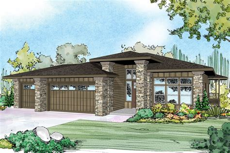 prairie house plans prairie style house plans river 30 947 associated
