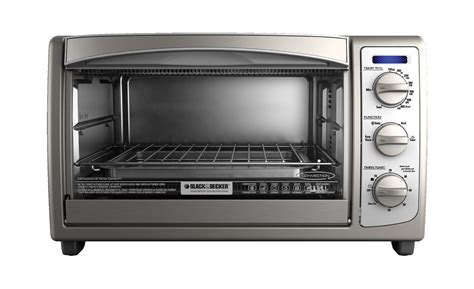Black And Decker Countertop Oven Tro480bs by Black Decker To1675w Toaster Oven