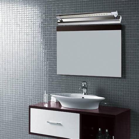 Längliche Spiegel Ledlampe Für Im Badezimmer Kaufen? I