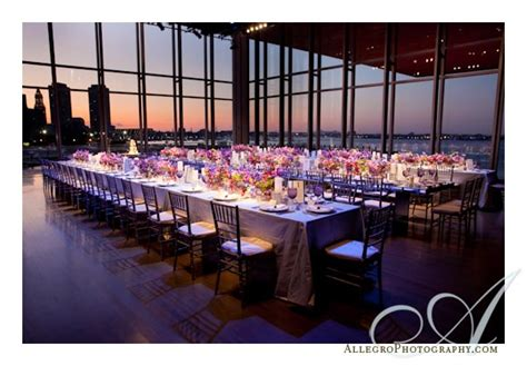 wedding venue  art lovers  boston ica