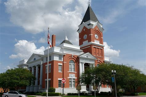 Bulloch County Courthouse - Wikipedia