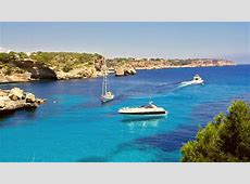 The Balearic Islands Lamprell Marine Yacht Charter Boat