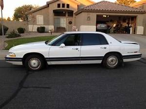 Buy Used 1994 Buick Park Avenue 3 8l    No Reserve    In
