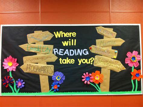 Classroom Bulletin Boards On Pinterest