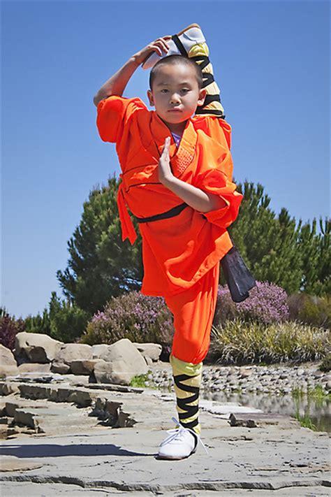Kids Kungfu - Kungfu Dragon USA