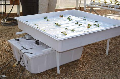 trip   hydroponics garden  farmtek greenhouse