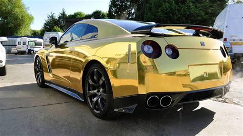 2017 Nissan Gtr Speed