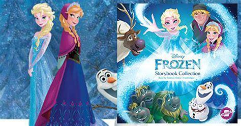 amazon  stories disney frozen storybook collection audiobook