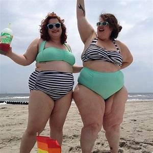 bbw bikinis | Plus Size | Pinterest | Bathing suits ...