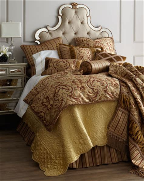 austin horn bedding horn classics quot botticelli quot bed linens traditional bedroom by horchow