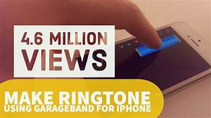 Make and Customize iPhone Ringtone from Music Without ...