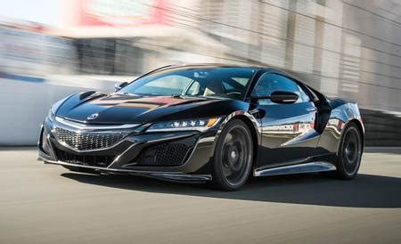 Fuel Efficient Supercars by Performance Packed And Fuel Efficient Sports Cars To Buy