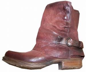 Stiefel Auf Rechnung : airstep boots stiefel rotbraun 39 used optik rot braun leder stiefelette neu ebay ~ Themetempest.com Abrechnung