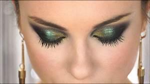 Maquillage De Fête : mon maquillage pour les f tes ~ Melissatoandfro.com Idées de Décoration