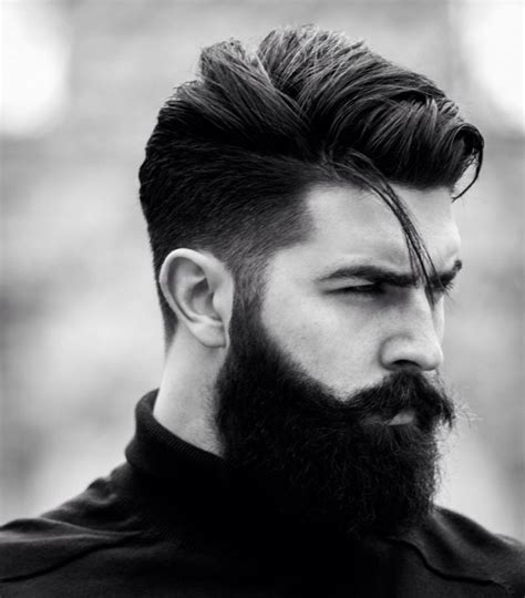 8 Ways to Harness the Fade Haircut