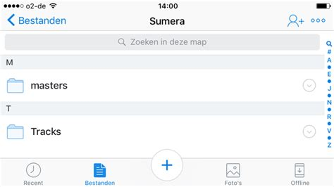 doe meer met dropbox op je iphone   macworld