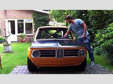 Bmw 2002 Ti Alpina with M42 with thottle bodies YouTube