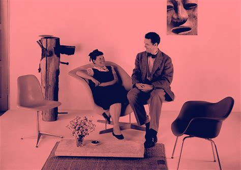 5 Design Trends Inspired by Ray and Charles Eames - Kairos ...