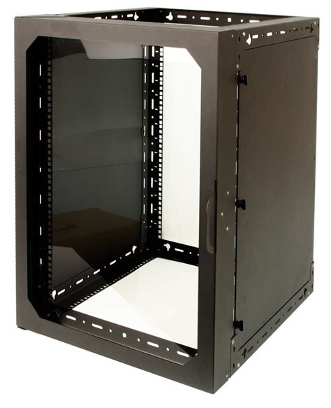 Why Should You Choose A Wall Mount Rack? Racksolutions