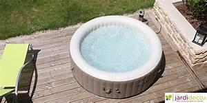 Filtre Spa Intex : vider et ranger son spa gonflable intex pour l 39 hiver ~ Voncanada.com Idées de Décoration