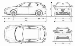 Verbrauch Auto Berechnen : alfa romeo giulietta 175 tbi autokatalog ma e gewichte alle autos ~ Themetempest.com Abrechnung